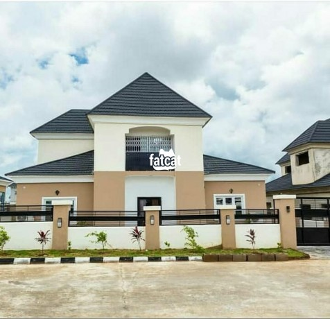 Classified Ads In Nigeria, Best Post Free Ads - 4-bedroom-duplex-in-lugbe-district-abuja-fct-for-sale-big-0