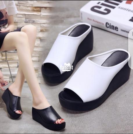 Classified Ads In Nigeria, Best Post Free Ads - genuine-ladies-shoes-in-ikorodu-lagos-for-sale-big-0