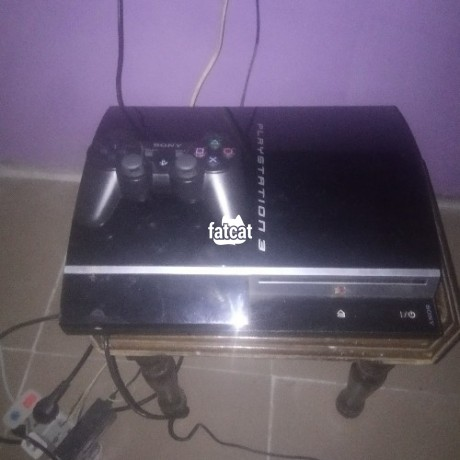 Classified Ads In Nigeria, Best Post Free Ads - sony-playstation-3-in-ikotunigando-lagos-for-sale-big-0