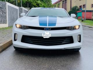 Used Chevrolet Chevette 2016 in Abuja for Sale