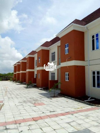 Classified Ads In Nigeria, Best Post Free Ads - 2-duplex-apartments-in-abuja-for-sale-big-1