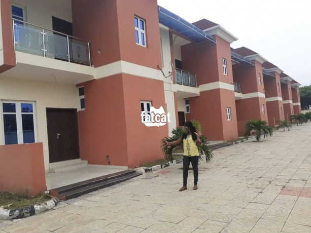 Classified Ads In Nigeria, Best Post Free Ads - 2-duplex-apartments-in-abuja-for-sale-big-0