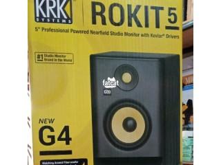 Rokit 5 Studio Monitor in Abuja, FCT for Sale