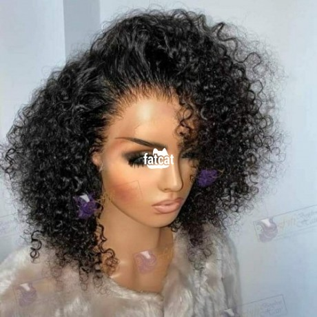 Classified Ads In Nigeria, Best Post Free Ads - human-hair-blend-in-lagos-island-lagos-for-sale-big-0