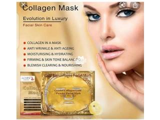 Gold Facial Mask in Lagos Island, Lagos for Sale