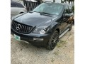 used-mercedes-cl-2009-in-ikeja-lagos-for-sale-small-1