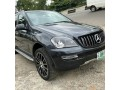 used-mercedes-cl-2009-in-ikeja-lagos-for-sale-small-8