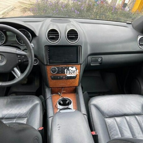 Classified Ads In Nigeria, Best Post Free Ads - used-mercedes-cl-2009-in-ikeja-lagos-for-sale-big-4