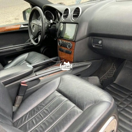 Classified Ads In Nigeria, Best Post Free Ads - used-mercedes-cl-2009-in-ikeja-lagos-for-sale-big-5