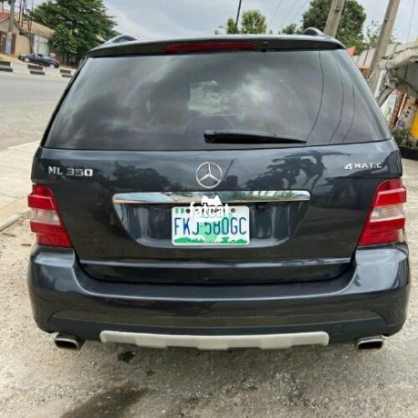 Classified Ads In Nigeria, Best Post Free Ads - used-mercedes-cl-2009-in-ikeja-lagos-for-sale-big-2