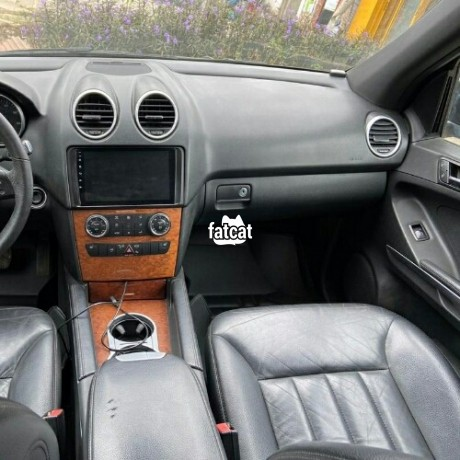 Classified Ads In Nigeria, Best Post Free Ads - used-mercedes-cl-2009-in-ikeja-lagos-for-sale-big-0