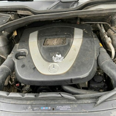 Classified Ads In Nigeria, Best Post Free Ads - used-mercedes-cl-2009-in-ikeja-lagos-for-sale-big-7
