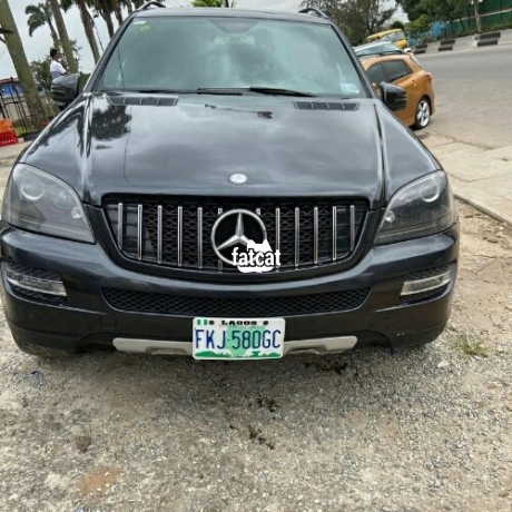 Classified Ads In Nigeria, Best Post Free Ads - used-mercedes-cl-2009-in-ikeja-lagos-for-sale-big-6