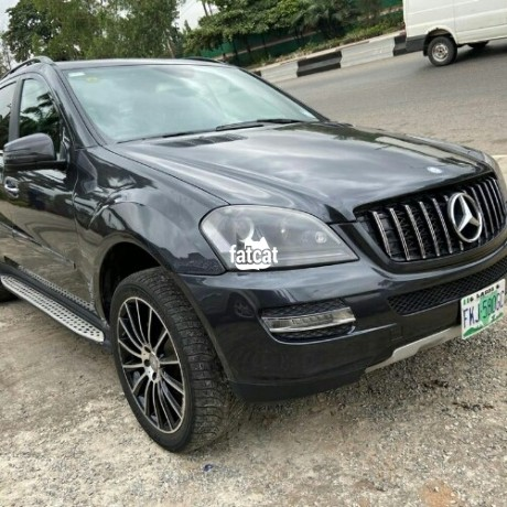 Classified Ads In Nigeria, Best Post Free Ads - used-mercedes-cl-2009-in-ikeja-lagos-for-sale-big-8