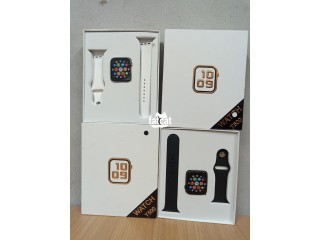Smartwatch T500 in Lagos Island, Lagos for Sale