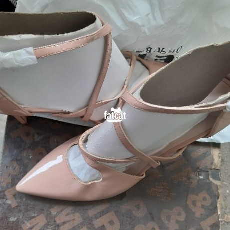 Classified Ads In Nigeria, Best Post Free Ads - female-platform-shoes-in-ajah-lagos-for-sale-big-0