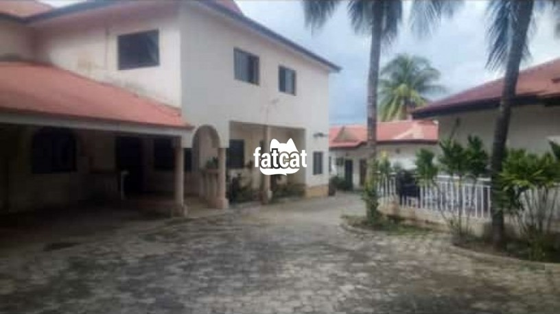 Classified Ads In Nigeria, Best Post Free Ads - property-consisting-of-land-duplex-bungalow-in-wuye-abuja-fct-for-sale-big-0