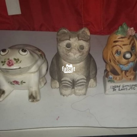 Classified Ads In Nigeria, Best Post Free Ads - figurines-in-ajah-lagos-for-sale-big-1
