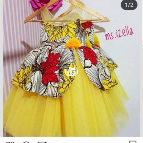 Classified Ads In Nigeria, Best Post Free Ads - girls-ball-gown-in-enugu-for-sale-big-2