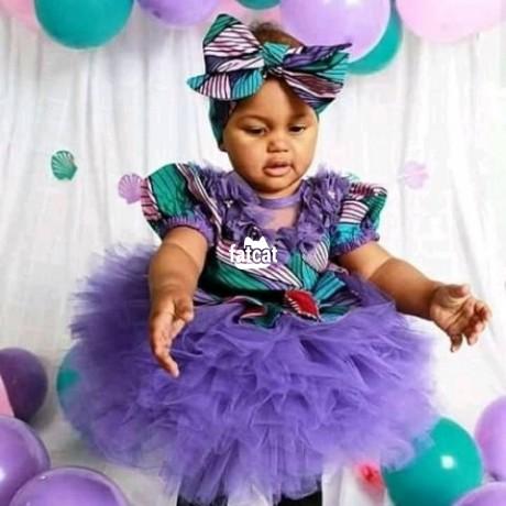 Classified Ads In Nigeria, Best Post Free Ads - girls-ball-gown-in-enugu-for-sale-big-0