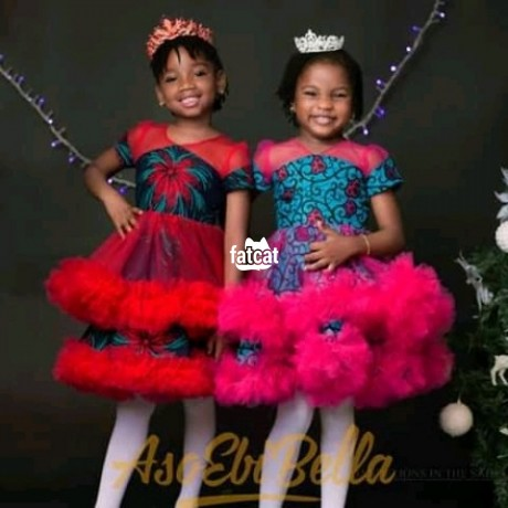 Classified Ads In Nigeria, Best Post Free Ads - girls-ball-gown-in-enugu-for-sale-big-1