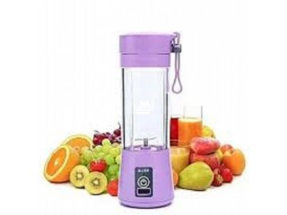 USB Rechargeable Smoothie Blender 6 Blades for Sale in Abuja, FCT for Sale