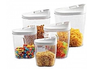 Cereal Storage Containers in Abuja, FCT for Sale
