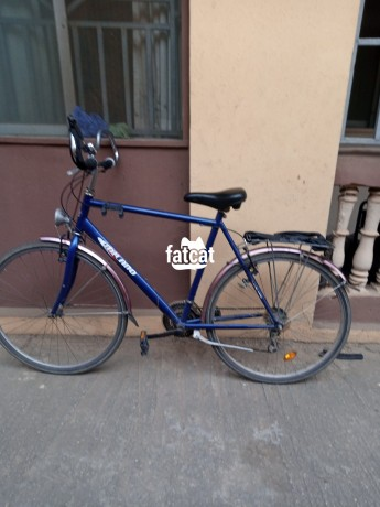 Classified Ads In Nigeria, Best Post Free Ads - bicycle-in-agege-lagos-for-sale-big-0