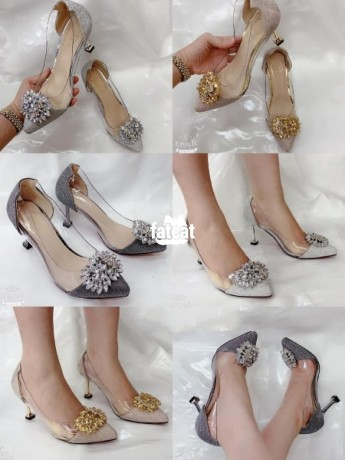 Classified Ads In Nigeria, Best Post Free Ads - ladies-cover-shoe-in-ojo-lagos-for-sale-big-0