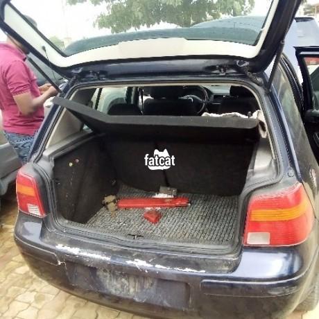 Classified Ads In Nigeria, Best Post Free Ads - used-volkswagen-golf-2000-in-ikorodu-lagos-for-sale-big-6