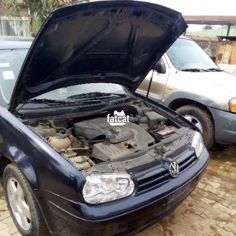 Classified Ads In Nigeria, Best Post Free Ads - used-volkswagen-golf-2000-in-ikorodu-lagos-for-sale-big-7