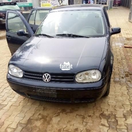Classified Ads In Nigeria, Best Post Free Ads - used-volkswagen-golf-2000-in-ikorodu-lagos-for-sale-big-0