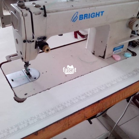 Classified Ads In Nigeria, Best Post Free Ads - sewing-machine-in-lagos-island-lagos-for-sale-big-0