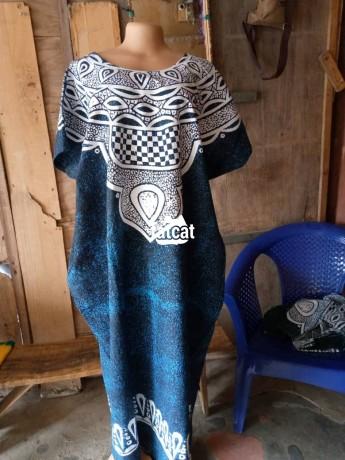 Classified Ads In Nigeria, Best Post Free Ads - kampala-buba-gown-with-leggings-in-ibadan-oyo-for-sale-big-2