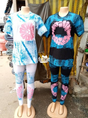 Classified Ads In Nigeria, Best Post Free Ads - kampala-buba-gown-with-leggings-in-ibadan-oyo-for-sale-big-1