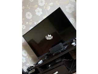 Used Skyworth 43 inches TV in Lagos Island, Lagos for Sale