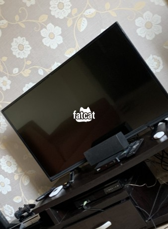 Classified Ads In Nigeria, Best Post Free Ads - used-skyworth-43-inches-tv-in-lagos-island-lagos-for-sale-big-0