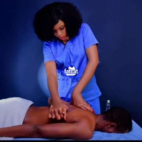 Classified Ads In Nigeria, Best Post Free Ads - mobile-massage-services-in-surulere-lagos-big-0
