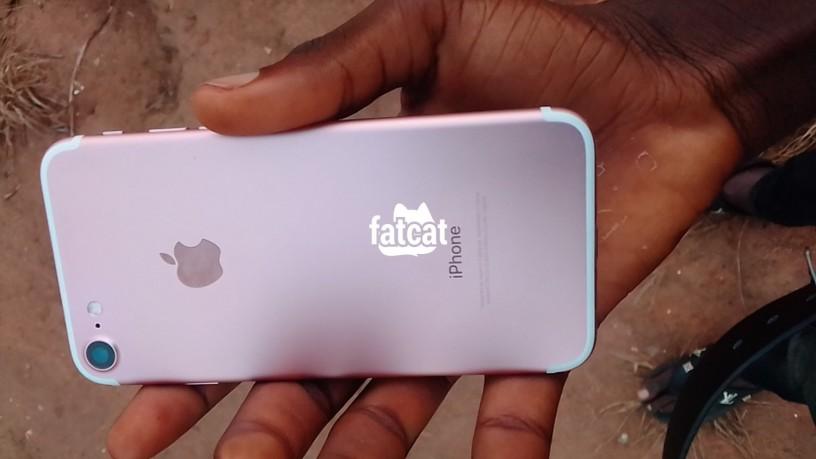 Classified Ads In Nigeria, Best Post Free Ads - apple-iphone-7-in-sagamu-ogun-for-sale-big-0