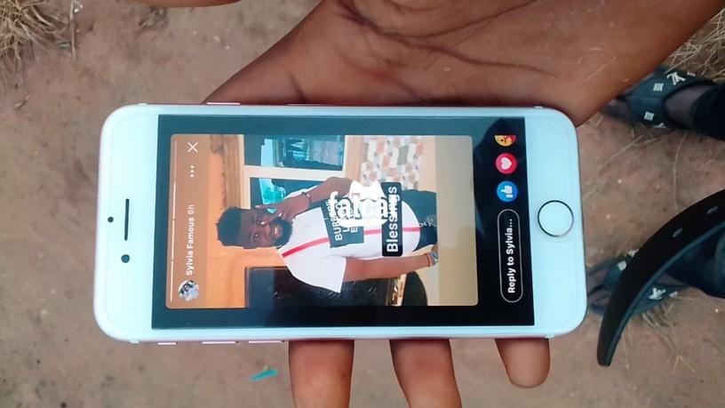Classified Ads In Nigeria, Best Post Free Ads - apple-iphone-7-in-sagamu-ogun-for-sale-big-1