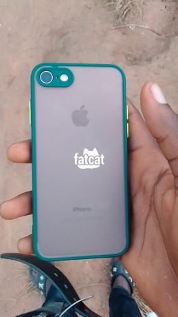 Classified Ads In Nigeria, Best Post Free Ads - apple-iphone-7-in-sagamu-ogun-for-sale-big-2