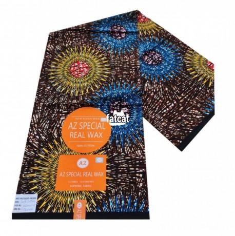 Classified Ads In Nigeria, Best Post Free Ads - ankara-fabrics-in-ikorodu-lagos-for-sale-big-3