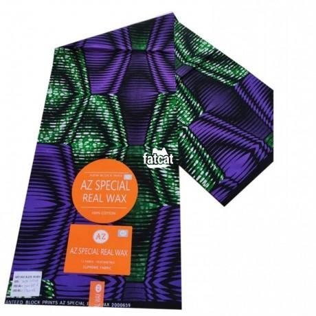 Classified Ads In Nigeria, Best Post Free Ads - ankara-fabrics-in-ikorodu-lagos-for-sale-big-1