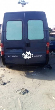Classified Ads In Nigeria, Best Post Free Ads - used-citroen-jumper-bus-in-ajah-lagos-for-sale-big-0