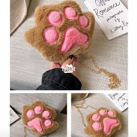 Classified Ads In Nigeria, Best Post Free Ads - cute-fur-mini-bag-in-ife-osun-for-sale-big-2