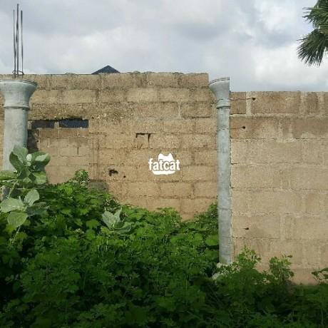 Classified Ads In Nigeria, Best Post Free Ads - 2-bedroom-flat-in-jalingo-taraba-for-sale-big-1