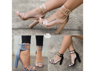 Ladies Shoes in Port-Harcourt, Rivers for Sale