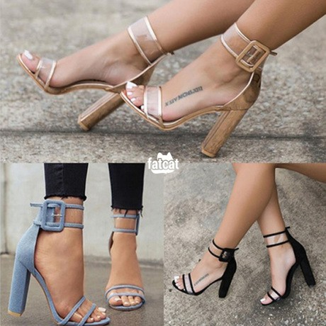 Classified Ads In Nigeria, Best Post Free Ads - ladies-shoes-in-port-harcourt-rivers-for-sale-big-0