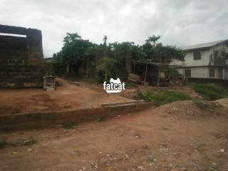 2 Nos of 3 Bedroom Flats in Iju-Ishaga, Lagos for Sale