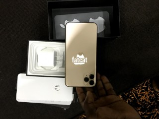 Apple iPhone 11 Pro Max in Magodo, Lagos for Sale